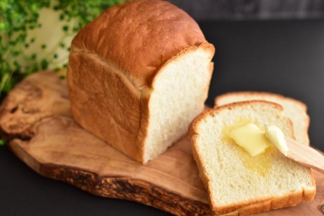 食パン型にパンがくっつく時の対処方法【自家製酵母パン教室:奈良】