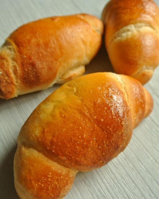 塩麹を使ってパン作りをしてみました【自家製酵母パン教室:奈良】