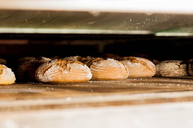 パン教室開講で必要なオーブンについて【パン教室養成講座:奈良】