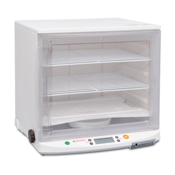 パン作り発酵器は必要?【パン教室講師養成:奈良】
