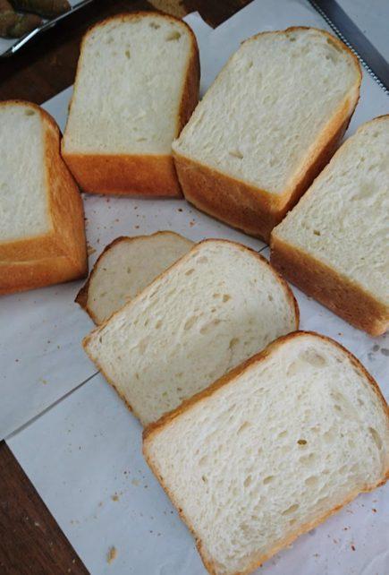 食パンの成形方法・丸める・ワンローフどれが正解?【自家製天然酵母パン教室:奈良】